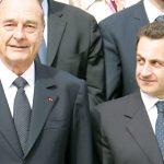 Mort de Jacques Chirac l'hommage bouleversant de Nicolas Sarkozy