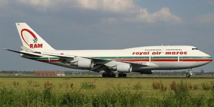 Racisme Royal Air Maroc Un passager congolais obligé de faire un escale de 15 jours