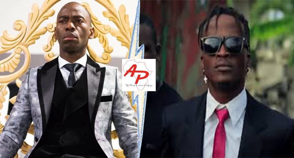 La guere entre Debordo Leekunfa et le général Makosso Camille