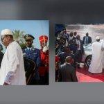 Sénégal Macky offre une Mercedes à Wade