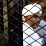 Soudan arrestation d'Ali al-Ha ancien allié de l'ex-président Omar el-Béchir
