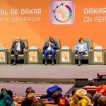 Forum international de Dakar pour la paix et la sécurité