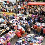 Tunisie Grève de la Friperie le syndicat annonce une grève générale