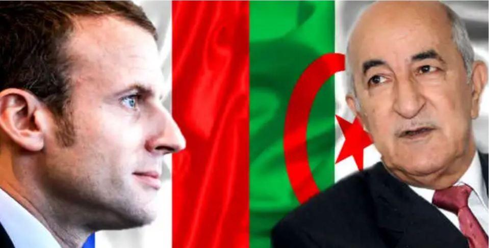 Macron adresse un nouveau message à Tebboune