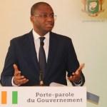 Côte d'Ivoire Le gouvernement recadre l'Eglise catholique, les vérités de Sidi Touré