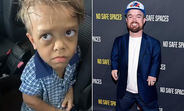 Un comédien nain recueille près de 200 000 $ pour envoyer à Disneyland un enfant de 9 ans victime de nanisme