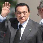 Décès de l'ancien Président Egyptien Hosni Mubarak à l'âge de 91 ans