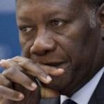 Rébellion La France sort un document confidentiel qui cite Ouattara