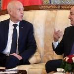 L'Algerie et la Tunisie sur la même longueur d'onde sur la Libye