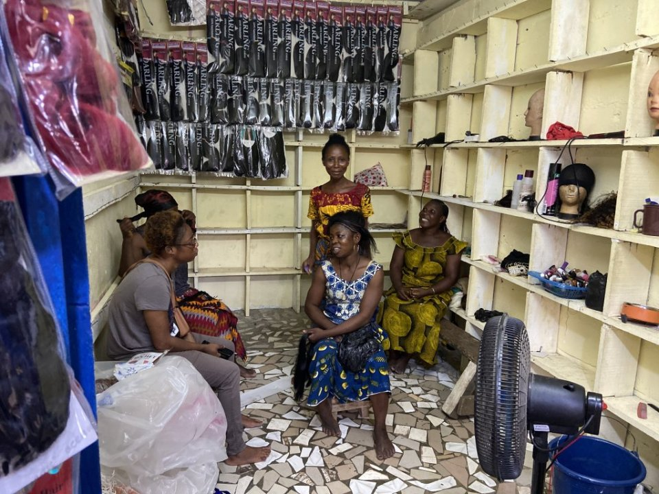 Pourquoi les Ivoiriennes migrent-elles plus que les autres Africaines ?