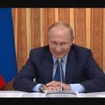 Vladimir Poutine signe une nouvelle loi qui pourrait le maintenir comme président de la Russie jusqu'en 2036