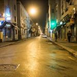 Tunisie Arrestation de 408 personnes pour non-respect du couvre-feu et du confinement