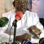 Guinée-Bissau Cipriano Cassama président par intérim renonce à son poste