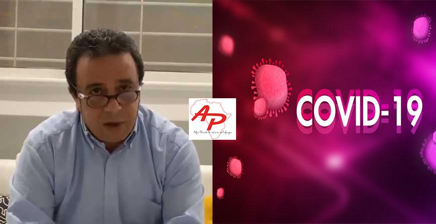 Tunisie Moez Bouraoui, Le Maire de la Marsa invite la société civile à aider les susbahariens