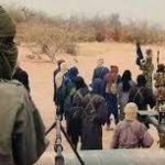 """L'armée malienne dit avoir """"neutralisé"""" une trentaine de djihadistes"""