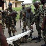 Côte d'Ivoire Le bilan de l'attaque terroriste de ce jeudi