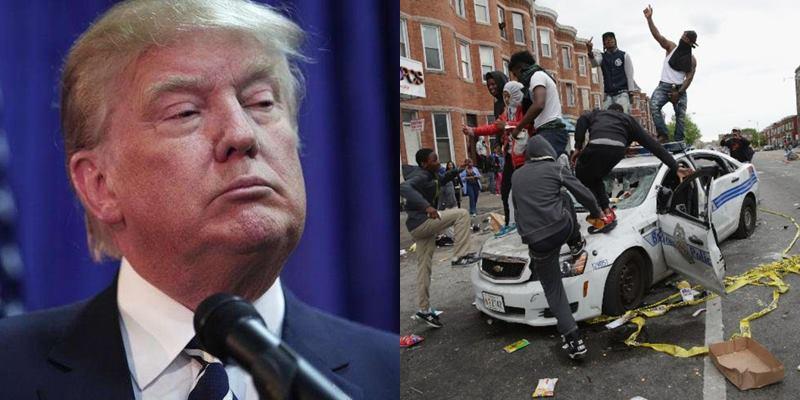 Emeutes aux Etats-Unis: Trump brièvement conduit dans le bunker de la Maison-Blanche