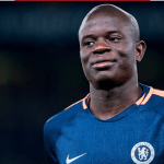 Le directeur de l'Inter Milan exclut le transfert de N'Golo Kante