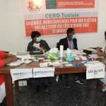 Le scrutin des élections présidentielle ivoirienne en Tunisie émaillé d'incidents et un faible taux de participation