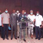 Côte d'Ivoire - Présidentielle 2020: 110 morts dans les affrontements liés au processus électoral - Affi