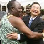 La Chine est responsable de la pandémie Covid-19 et devrait annuler la dette de l'Afrique