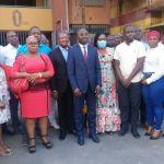 Côte d'Ivoire - Alphonse Soro annonce la fin de toute collaboration avec le GPS de Guillaume Soro et les plateformes de l'opposition (Déclaration)