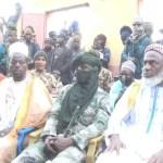 Nigeria - Des bandits collectent de l'argent pour acheter des missiles anti-aériens - Sheik Gumi