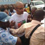 Côte d'Ivoire: Michel Gbagbo vainqueur de l'élection législative à Yopougon, assure sa place à l'AN