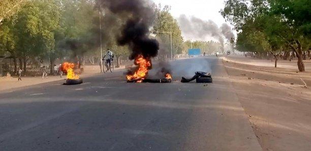 Tchad : Macron et Tshisekedi condamnent les violences après la mort du président Idriss Déby