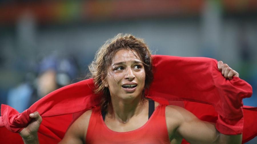Lutte : Quatre Tunisiennes qualifiées pour les jeux olympiques