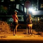Zimbabwe: Les prostituées acceptent maintenant les haricots et le maïs comme paiement pour leurs services