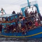 Nigeria : plus de 150 disparus dans un naufrage présumés morts