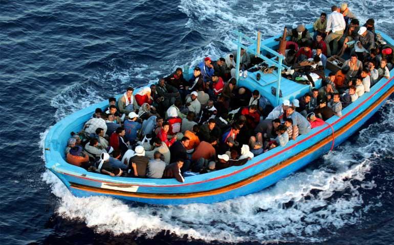 Tunisie - Sfax: Arrestation de 29 migrants pour tentative d'immigration clandestine