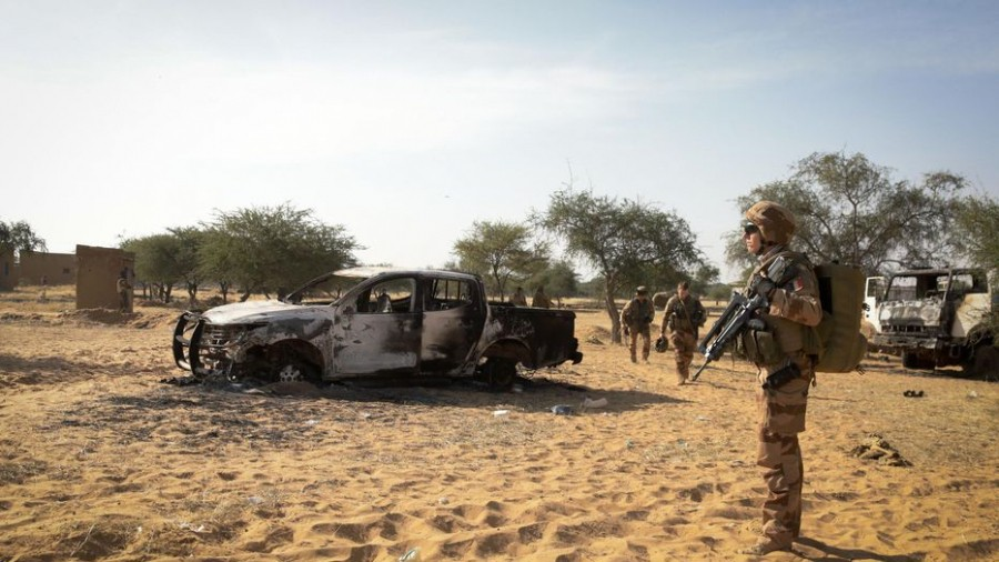Burkina Faso: une centaine de morts dans une attaque, la plus meurtrière depuis 2015