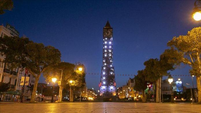 Urgent / Tunisie : Changement de l'horaire du couvre-feu à partir du 1e juillet 2021