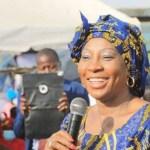 (Officiel) Kandia Camara succède à Hamed Bakayoko à la Mairie d'Abobo