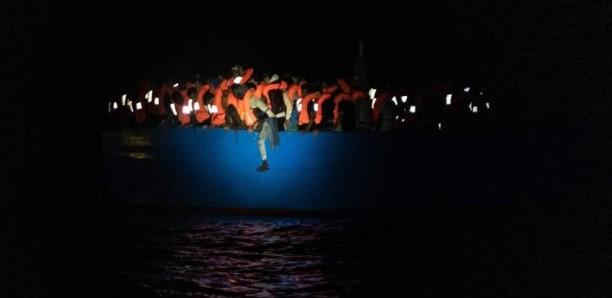 Au moins 1.146 personnes sont mortes en mer au cours du premier semestre 2021(OIM)