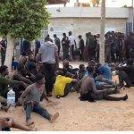 Plus de 240 migrants subsahariens sont entrés de force à Melilla ce matin