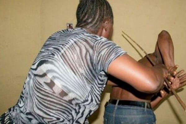 Nigeria - violences conjugales: 194 hommes battus par leurs épouses au cours des six derniers mois