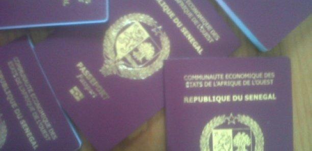 Sénégal: Un réseau de Trafic de migrants et de passeports démantelé, un agent d'Air Sénégal et un policier inculpés