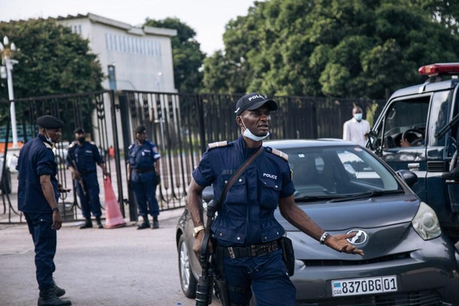 RDC: Un étudiant qui ne portait pas de masque tué par un policier