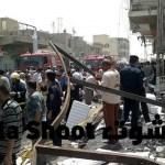Irak : Un attentat fait au moins 18 morts sur un marché de Bagdad