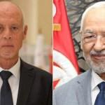 Tunisie: Le président de l'ARP Ghannouchi accuse Kaïs Saïed de se retourner contre la Constitution