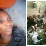 Libye : Une migrante nigériane enlevée, torturée et morte de faim par des criminels présumés qui ont exigé une rançon de près de 5000 euros (vidéo)