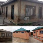 Nigeria: Un pasteur rénove une mosquée délabrée de 60 ans où il jouait avec ses amis musulmans