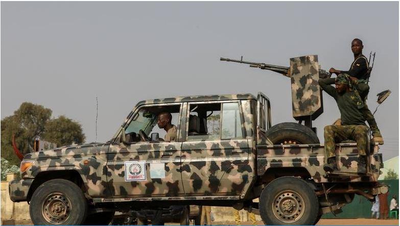 Des hommes armés tuent au moins 45 personnes dans une ville du nord-ouest du Nigeria