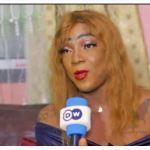 """""""Je souhaite partir du Cameroun parce que ma vie est menacée ici"""" - l'homosexuel Shakiro à DW"""