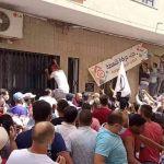 Tunisie: Les sièges du parti islamiste Ennahdha vandalisés, les manifestants appellent à la dissolution du parlement (photos + vidéo)