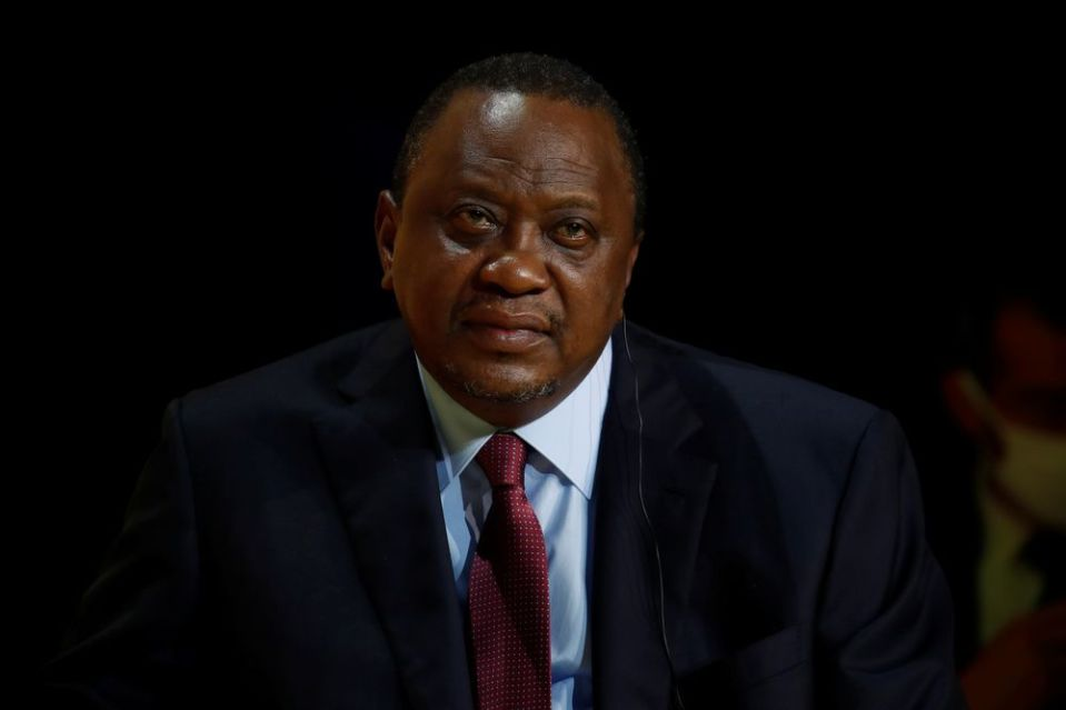 La Cour d'appel du Kenya fait échouer le projet du président Uhuru Kenyatta de revoir la structure du gouvernement