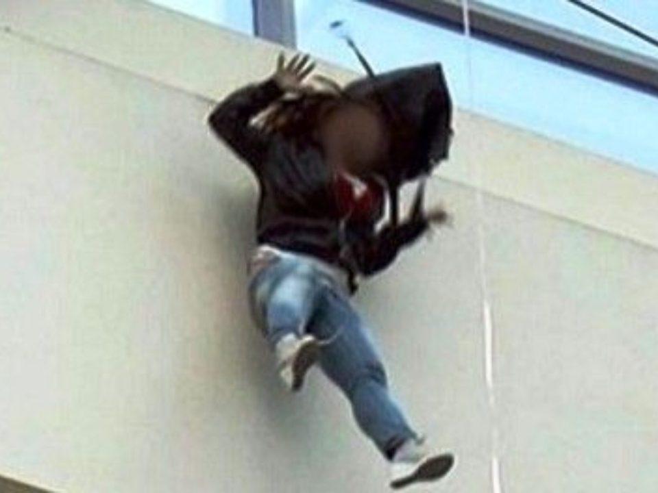 Tunisie: Un migrant sénégalais chute de 25 mètres et se fait une fracture sur son lieu de travail